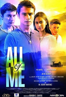 All of Me (PH) (2015) - Philippine Teleserye - HD Streaming with English Subtitles