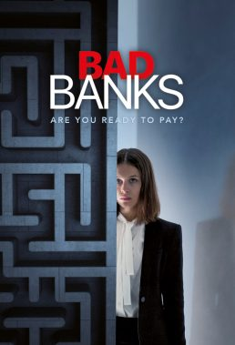 Bad Banks - Season 1  - German Crime Series - HD Streaming with English Subtitles