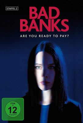 Bad Banks - Season 2 - German Crime Series - HD Streaming with English Subtitles