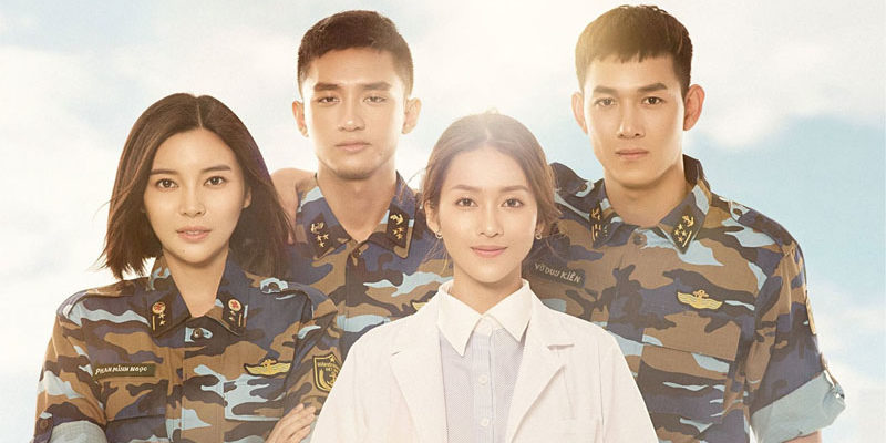 Descendants of the Sun (Vietnam) (2018)