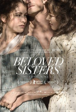 Die geliebten Schwestern (Beloved Sisters) (2014) - German Movie - HD Streaming with English Subtitles