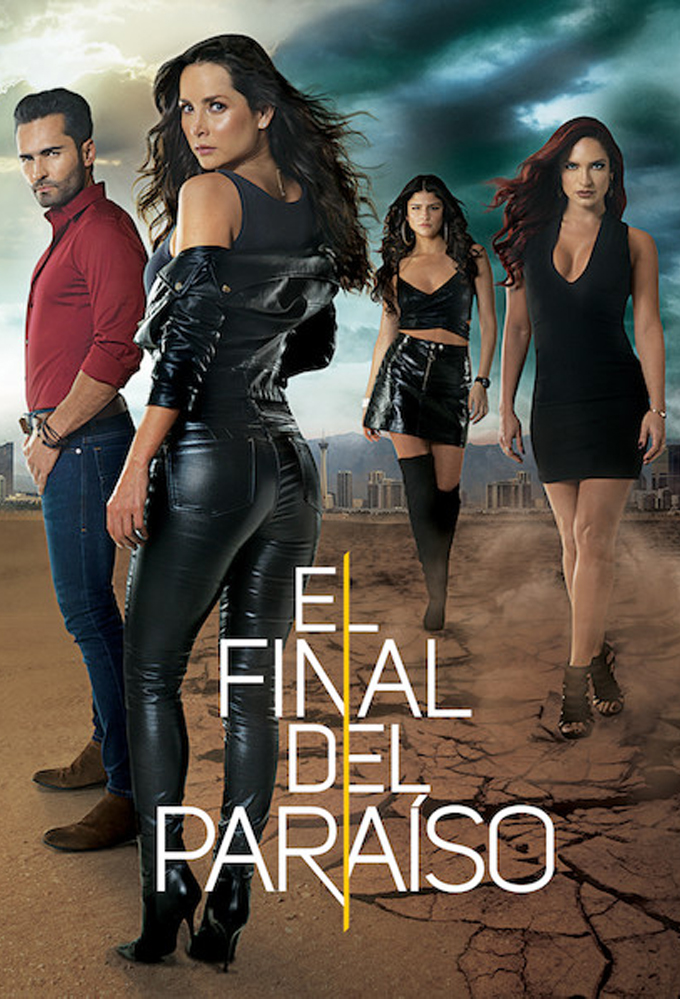 El Final del Paraíso (Sin Senos Sí Hay Paraíso - Season 4) - US-Colombian Telenovela - HD Streaming with English Subtitles 1
