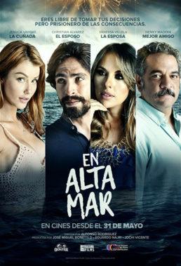 En Altamar (In High Sea) (2018) - Spanish Movie - HD Streaming with English Subtitles