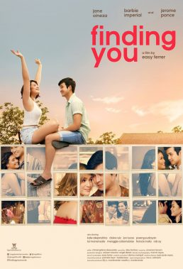 Finding You (2019) - Philippine Movie - HD Streaming with English Subtitles