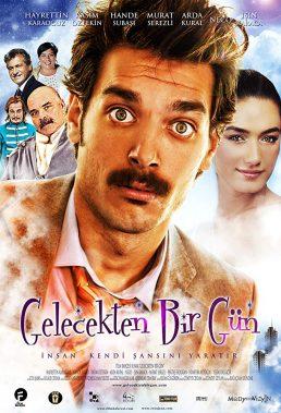 Gelecekten Bir Gün (A Day From The Future) (2010) - Turkish Movie - HD Streaming with English Subtitles