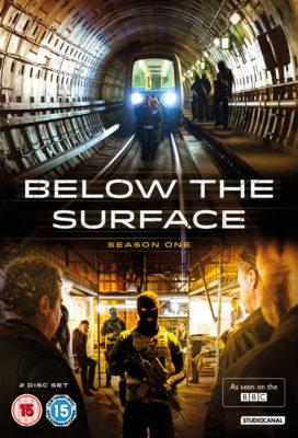 Gidseltagningen (Below The Surface) - Season 1 - Danish Series - HD Streaming with English Subtitles