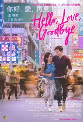 Hello, Love, Goodbye (PH) (2019)- Philippine Movie- HD Streaming with English Subtitles