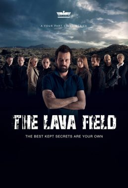 Hraunið (The Lava Field) - Season 1 - Icelandic Series - HD Streaming with English Subtitles