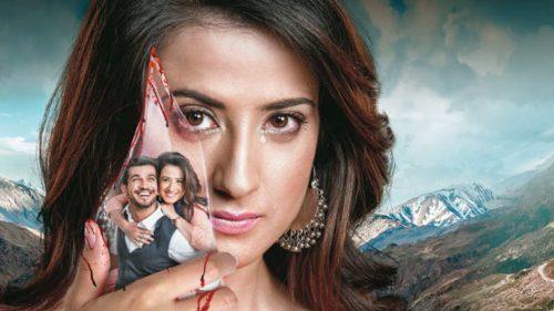 Ishq Mein Marjawan (I Will Die In This Love) (2017-2019) - Complete Indian Serial - FanArt