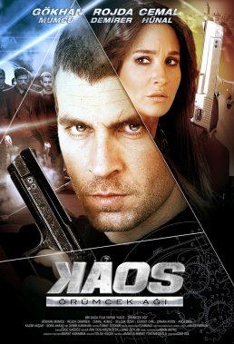 Kaos Örümcek Ağı (Chaos) (2012) - Turkish Movie - HD Streaming with English Subtitles