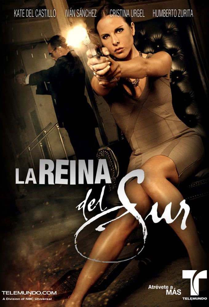 La Reina del Sur (2011) - Season 1 - Spanish Language Telenovela - HD Streaming with English Subtitles