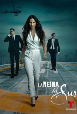 La Reina del Sur (2019) - Season 2 - Spanish Language Telenovela - HD Streaming with English Subtitles