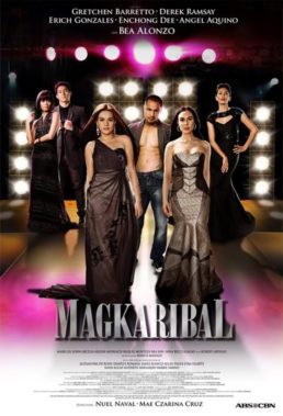 Magkaribal (Rivals) (2010) - Philippine Teleserye - HD Streaming with English Subtitles