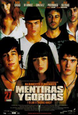 Mentiras y Gordas (Sex, Party & Lies) (2009) - Spanish Movie - Streaming with English Subtitles