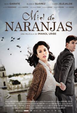 Miel de Naranjas (Orange Honey) (2012) - Spanish Movie - Streaming with English Subtitles