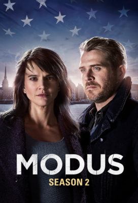 Modus - Season 2 - Swedish Series - HD Streaming with English Subtitles
