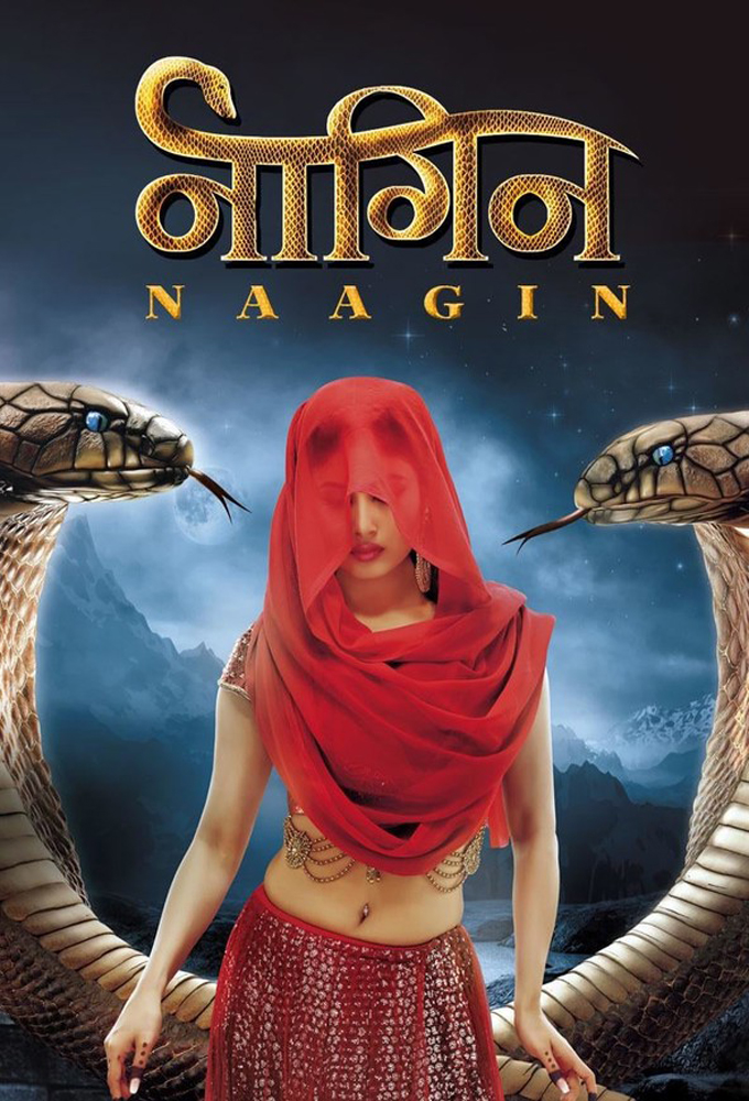 Naagin (Serpent) - Season 1 - Indian Serial - HD Streaming with English Subtitles