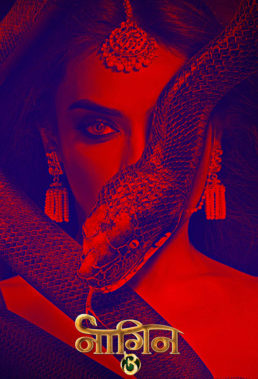 Naagin (Serpent) - Season 3 - Indian Serial - HD Streaming with English Subtitles