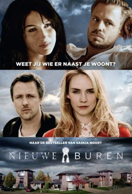 Nieuwe Buren (The Neighbors) - Season 1 - Dutch Series - HD Streaming with English Subtitles