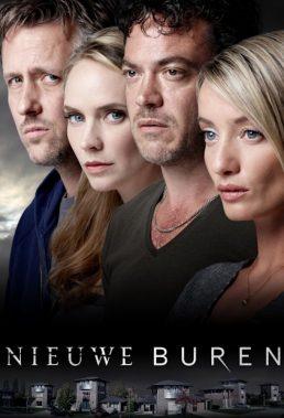 Nieuwe Buren (The Neighbors) - Season 2 - Dutch Series - HD Streaming with English Subtitles