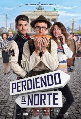 Perdiendo el norte (Off Course) (2015) - Spanish Movie- HD Streaming with English Subtitles