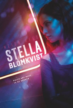 Stella Blómkvist - Season 1 - Icelandic Series - HD Streaming with English Subtitles