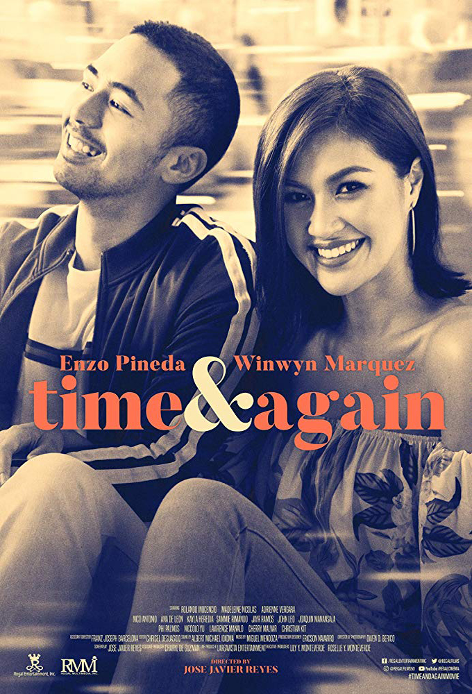 Time and Again (PH) (2019)