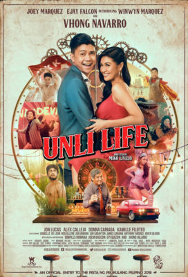 Unli Life (2018) - Philippine Movie- HD Streaming with English Subtitles