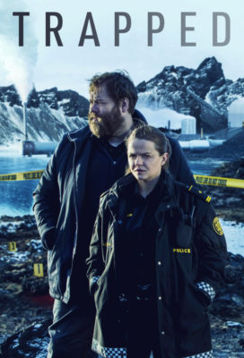 Ófærð (Trapped) - Season 2 - Finnish Crime Series - HD Streaming with English Subtitles