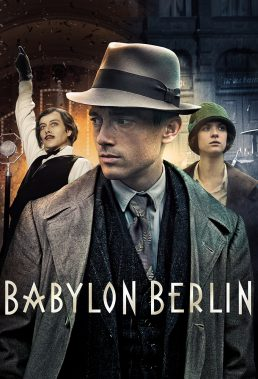 Babylon Berlin - Season 1 - German Series - HD Streaming with English Subtitles