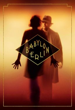 Babylon Berlin - Season 2 - German Series - HD Streaming with English Subtitles