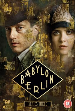 Babylon Berlin - Season 3 - German Series - HD Streaming with English Subtitles