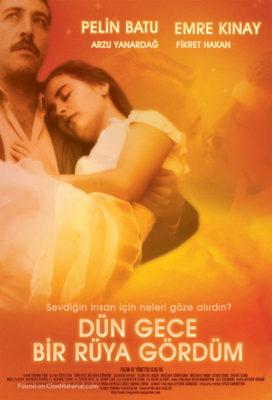 Dün Gece Bir Rüya Gördüm (I Saw A Dream Last Night) (2006) - Turkish Movie - HD Streaming with English Subtitles