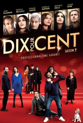 Dix pour cent (Call My Agent!) - Season 3 - French Series - HD Streaming with English Subtitles