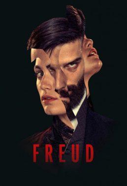Freud - Season 1 - German Crime Series - HD Streaming with English Subtitles