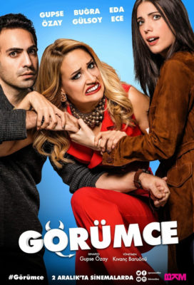 Görümce (Sister in Law) (2016) - Turkish Movie - HD Streaming with English Subtitles