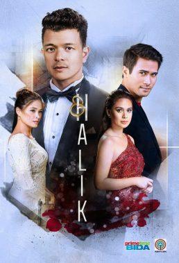 Halik (2018) - Philippine Teleserye - HD Streaming with English Dubbing