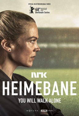 Heimebane (Home Ground) - Season 1 - Norwegian Series - HD Streaming with English Subtitles