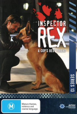 Il Commissario Rex (Inspector Rex) - Season 13 - HD Streaming with English Subtitles