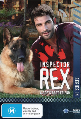 Il Commissario Rex (Inspector Rex) -Season 14- HD Streaming with English Subtitles