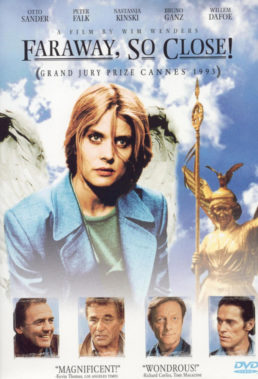 In weiter Ferne, so nah! (Faraway So Close) (1993) - German Movie - HD Streaming with English Subtitles