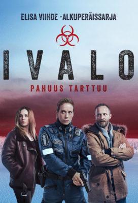 Ivalo (Arctic Circle)- Season1- Finnish-German Series- HD Streaming with English Subtitles