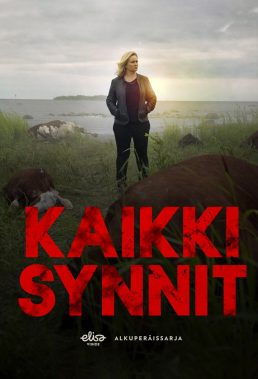 Kaikki Synnit (All The Sins) - Season 1 - Finnish-German Series - HD Streaming with English Subtitles