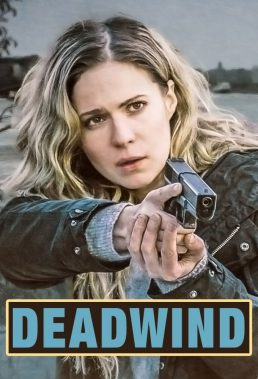 Karppi (Deadwind) - Season 1 - Finnish-German Series - HD Streaming with English Subtitles