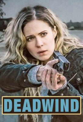Karppi (Deadwind) - Season 1 - Finnish-German Series - HD Streaming with English Subtitles