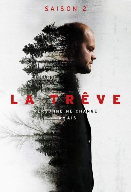 La Trêve (The Break) - Season 2 - Belgian Series - HD Streaming with English Subtitles