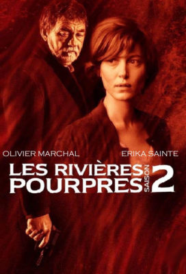 Les Rivières Pourpres (2018) - Season 2 - French Crime Series - HD Streaming with English Subtitles