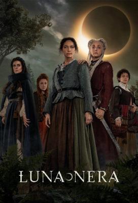 Luna Nera - Season 1 - Italian Series - HD Streaming with English Subtitles