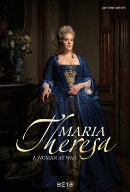 Maria Theresia (2017) - Season 2 - Czech-Austrian-Slovakian-Hungarian Coproduction - HD Streaming with English Subtitles