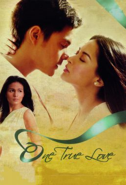 One True Love (PH) (2008) - Philippine Movie - SD Streaming with English Subtitles